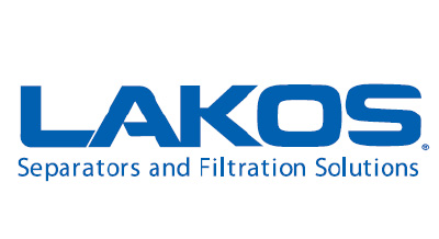LAKOS Centrifugal Separators and Filtration Solutions